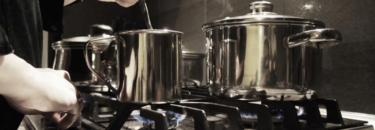 Kuhanje za začetnike